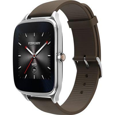 Asus ZenWatch 2 - Smartwatch under 100