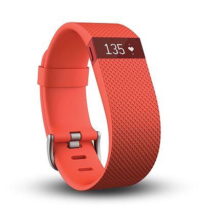 Fitbit HR Wireless band best wristband under 100 dollars