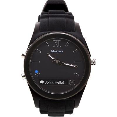 Martian Watches Notifier - best smartwatch under 100