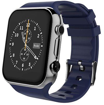 Scinex® SW20 16GB Bluetooth Smart Watch - best smartwatch within 100