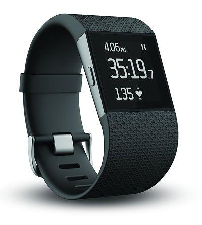 Fitbit Surge - Best waterproof fitness tracker