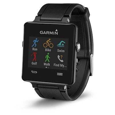 Best garmin waterproof smartwatch