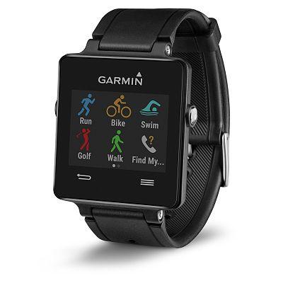 Best garmin waterproof smartwatch