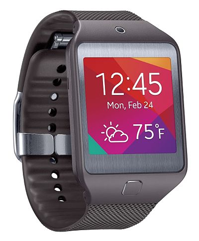 smart watches with camera