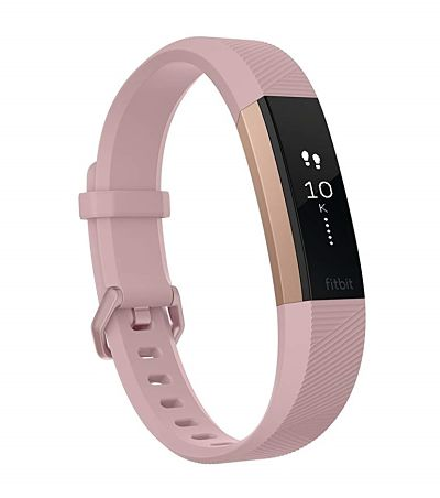 Fitbit Alta HR - fitness watches for women