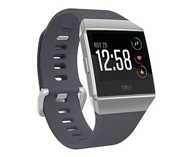 Fitbit Ionic smartwatch for women