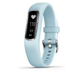 Garmin vívosmart 4, fitness tracker for women