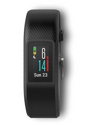 Garmin vívosport Smart Activity Tracker for ladies