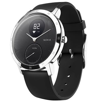 Nokia Steel HR Hybrid Smartwatch