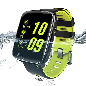 Willful Smart Watch for iPhone & Android Phones