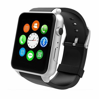 Yarrashop Uwatch Smart Watch