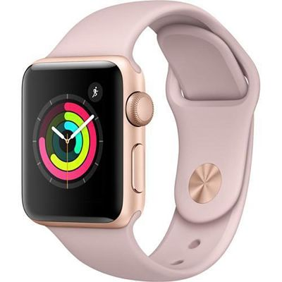 apple watch series 3 for women
