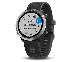 Garmin Forerunner 645 Music, GPS running watch