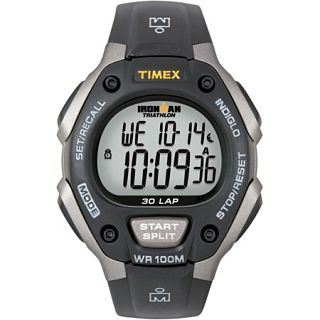 Timex Ironman Classic 30 - best running watch