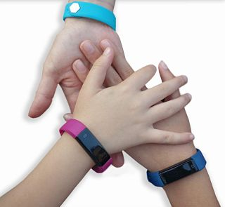 Fitness Tracker for Kids by trendy pro