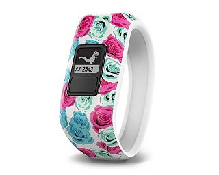 Garmin vívofit jr, Kids Fitness Trackers
