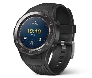 Huawei Watch 2 Sport Smartwatch - best smartwatches under 200 USD