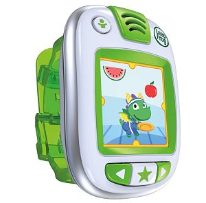 LeapFrog LeapBand - fitness trackers for kids