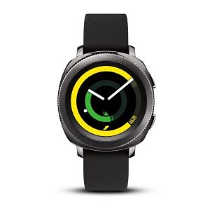 Samsung Gear Sport best Smartwatch for iphone