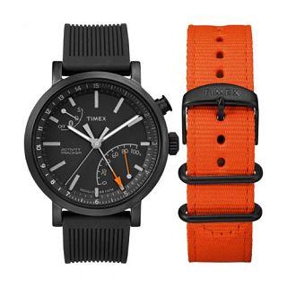 Timex Metropolitan+ Activity Tracker Smart Watch - best smartwatches under 200