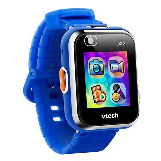 VTech Kidizoom Smartwatch-best fitness trackers for kids