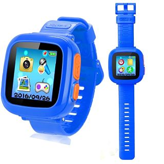 YNCTE Smart Watch for Kids