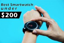 Photo of Top 10 Best Smartwatches Under 200 Dollars – Top Picks for 2020