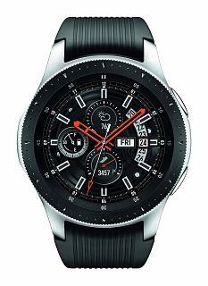 Samsung Galaxy Watch around 200 usd