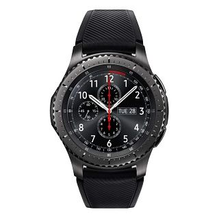 Samsung Gear S3 Frontier sports watch
