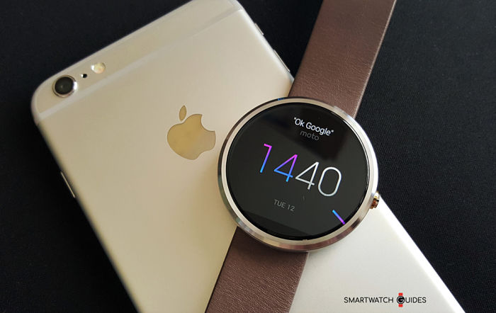 Best Smartwatches for iPhone - Apple watch alternatives