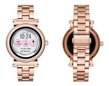 Michael Kors Access - best smartwatch for women