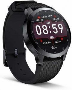Dido R2 Smarwatch - best cheap smartwatch under 100 dollars