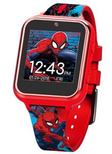 Marvel Spider-Man kid's smartwatch