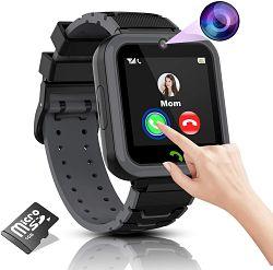 Best Smartwatch with Camera