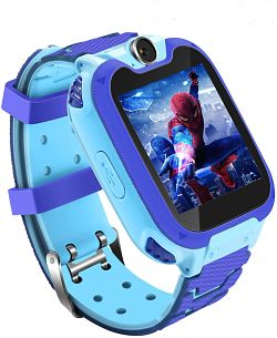 Ralehong Smartwatch with camera for kids